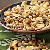 Spanish Almond Snack Mix
